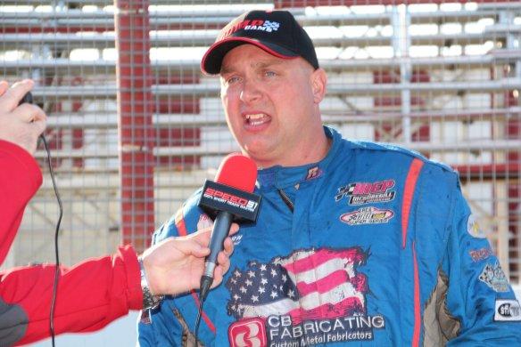 Daytona NASCAR Weekend Preview with ARCA driver Greg Van Alst