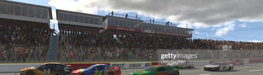 The Possibility of a NASCAR return to North Wilkesboro Speedway was a topic of discussion in a recent Dale Jr Download with Marcus Smith.