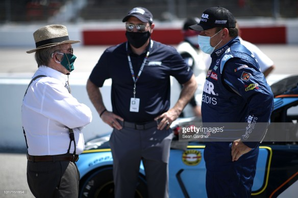 On the Hot Seat: Team Owners in the NASCAR Cup Series' is the next installment of a commentary series from writer Michael Orzel and may not necessarily represent the views of Fan4Racing Blog and Radio.