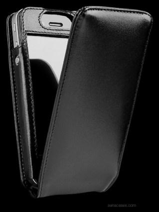 Sena Magnet Flipper Case for iPhone 4