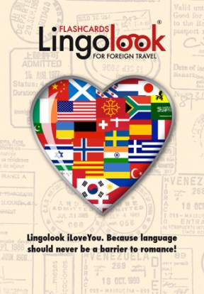 iLove You in 50 Languages iPhone App Review