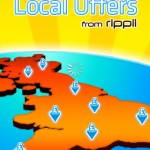local offers and vouchers iphone app review
