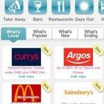 money supermarket voucher iphone app review