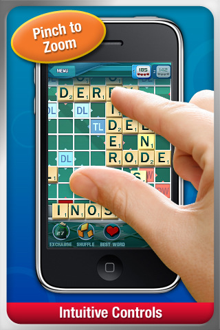 scrabble iphone app review