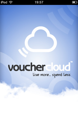 voucher cloud iphone app review