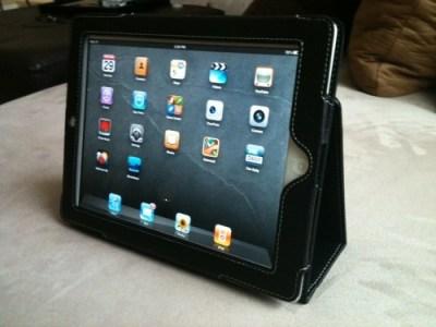 10 Best iPad 2 Cases