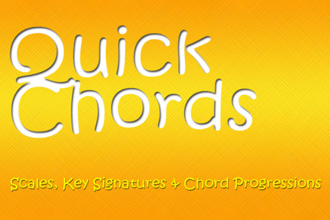 Quick Chords Three Taps Away From Anywhere Fanappic