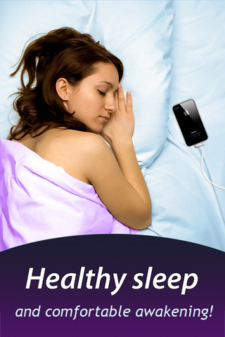 Smart Alarm Clock iPhone App Review