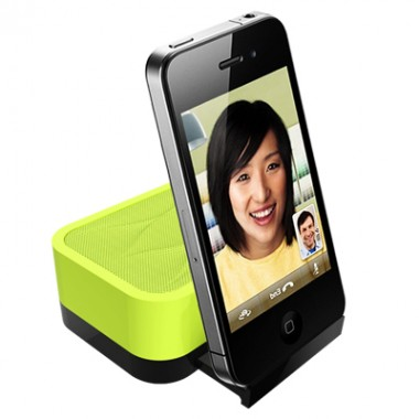 Satechi iFit-1 iPhone Accessory
