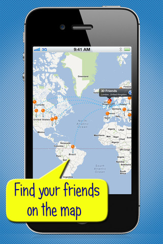 Trip To Worlds iPhone App Review