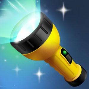 Flashlight iPhone App Review