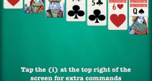 Solitaire iPhone App Review