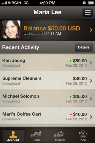 The Top 10 Quality iPhone Apps for Finance and Accounting