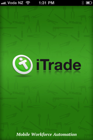 iTrade iPad App Review