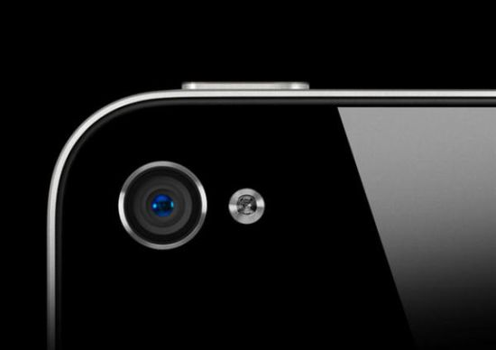 The iPhone 5 camera will remain more or less the same