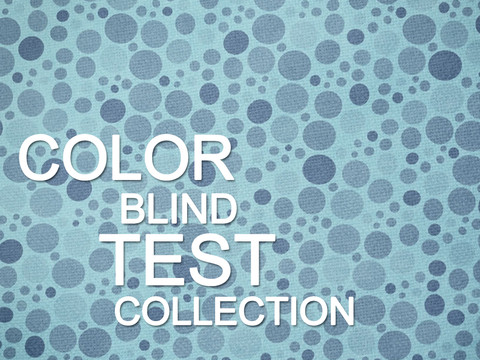 All Color Blind Tests HD iPad App Review