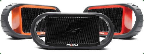 Ecoxgear Introduces Floating Speaker