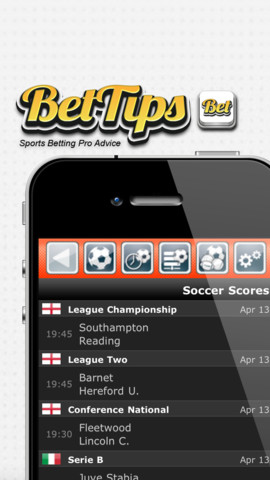 3 Top Betting Advice Apps For Your iPhone - fanappic com