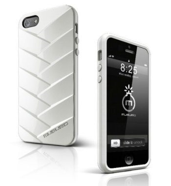 iPhone 5 Musubo Mummy Case