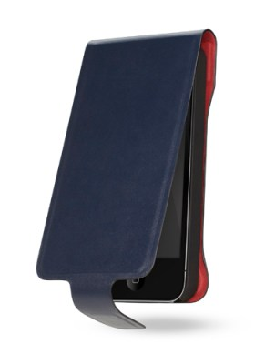 Cygnett Lavish Leather iPhone 5 Case