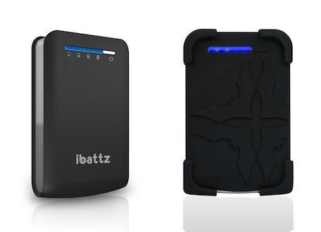 iBattz iPhone Accessory