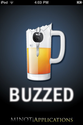 buzzed iPhone App Review