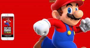 FanAppic - Super Mario
