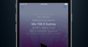 FanAppic - nRadio app