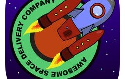 FanAppic - Awesome Space Delivery Company