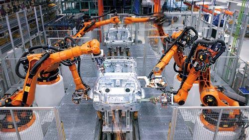 FanAppic - robots