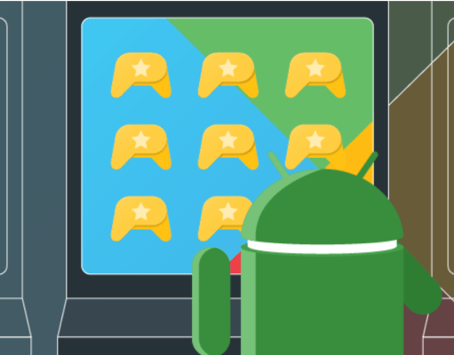 FanAppic - android games 2020