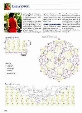 Clarín Crochet 2009 Nº 12 (45)