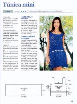 Clarín Crochet 2009 Nº 12 (46)