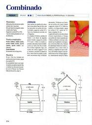 Clarín Crochet 2009 Nº 12 (49)