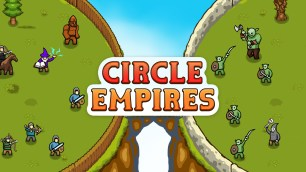 Circle Empires from Fanatical Magnificent Mystery Machine Bundle