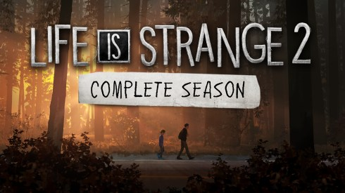 Life is Strange 2 Complete Season Torrent Download