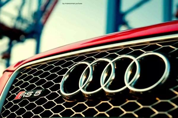 2011 Audi RS5 Coupè by marioroman pictures