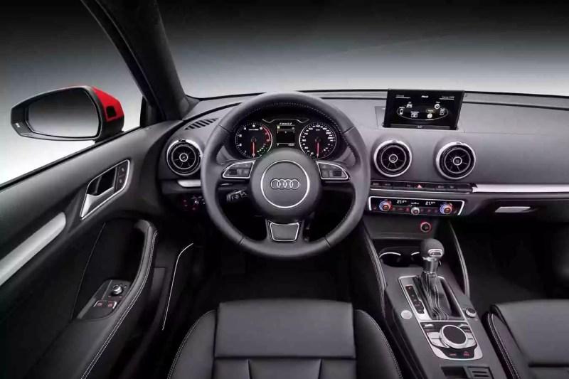 2012 Audi A3 1.8 TFSI quattro S-Line by Audi AG