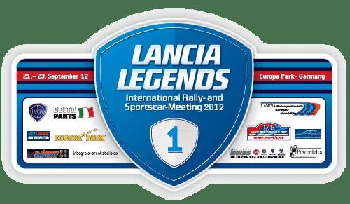 Lancia Legends Rallye