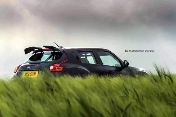 Nissan Juke-R by marioroman pictures - Fanaticar