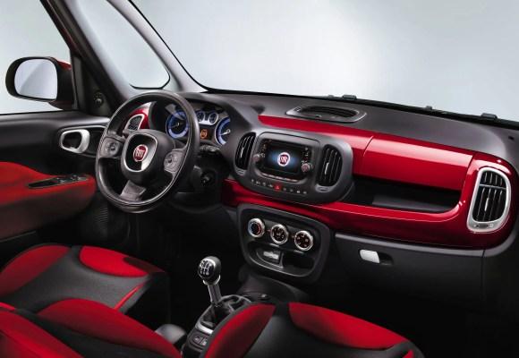 Fiat 500l - Fanaticar Magazin
