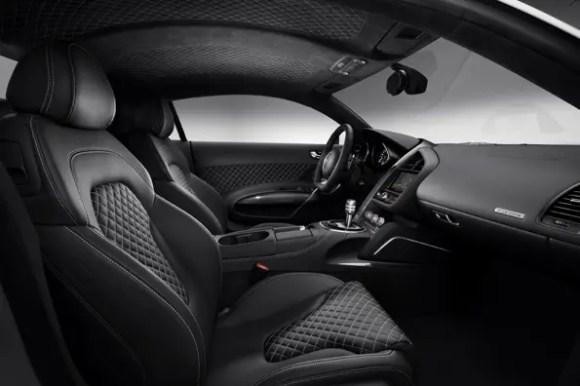 Audi R8 V10 - Fanaticar Magazin