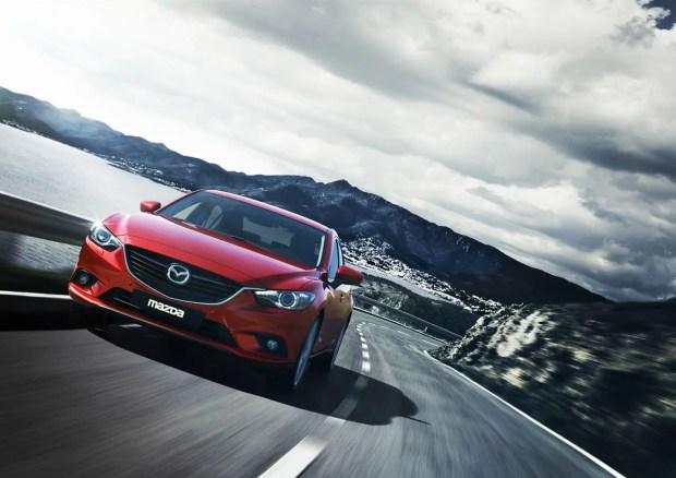 Mazda 6 - Fanaticar Magazin