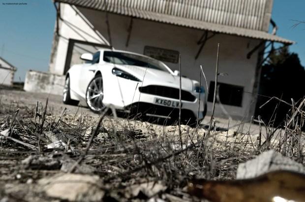 2012 Aston Martin Virage by marioroman pictures - Fanaticar Magazin