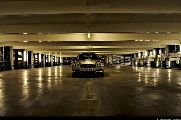 Jaguar XF-R by marioroman pictures - Fanaticar Magazin