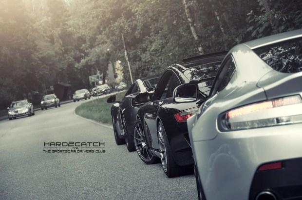 Sportscar Driver Club - Fanaticar Magazin