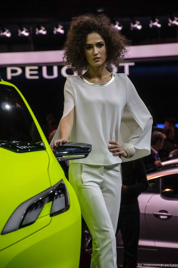 Autosalon Paris 2012 by marioroman pictures