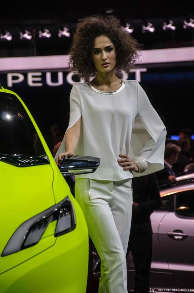 Autosalon Paris 2012 by marioroman pictures