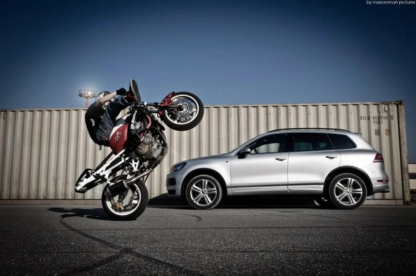 Volkswagen Touareg V8 TDI - Fanaticar Magazin