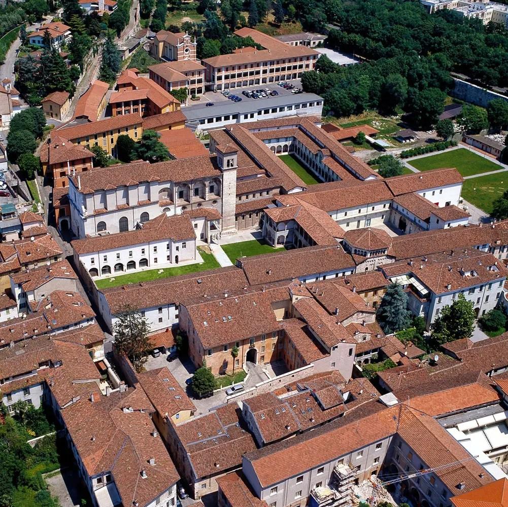 Αποτέλεσμα εικόνας για museo santa giulia brescia